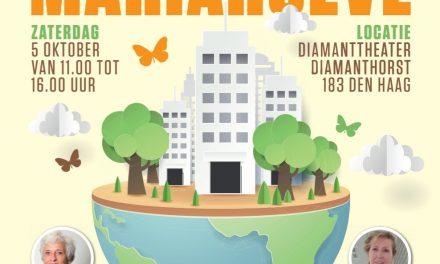 Festival Duurzaam Mariahoeve 2019