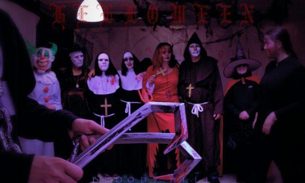 Halloween In Mariahoeve (editie 2019)