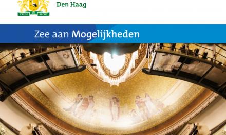 Vijf bewonersorganisaties Haagse Hout stellen vragen aan college na alsnog wegvallen cultuuranker