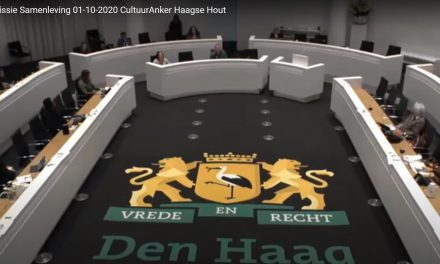 """Oproep bewonersorganisaties Haagse Hout. """"geef ons inspraak bij het aanstellen van een nieuw Cultuuranker."""""""