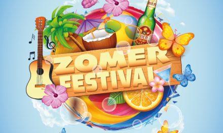 Zomerfestival Mariahoeve 6 juli
