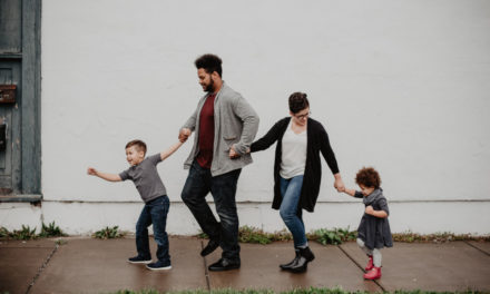 Colom CJG – Vermoeide ouders